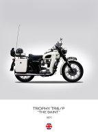Triumph Trophy TR6/P 1971