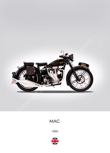 1951 MAC
