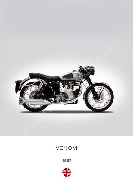 1957 Venom