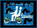 Vespa 1954