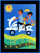 Vespa 1960#1