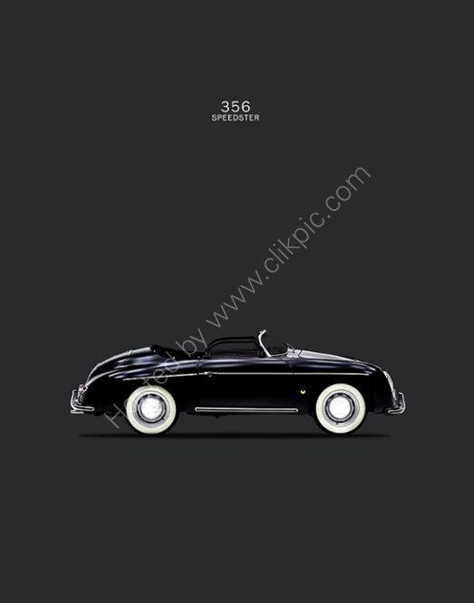 The 356 Speedster