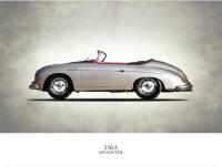 The 356A Speedster