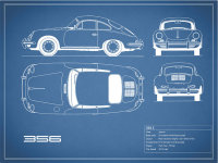 The 356 C Blueprint