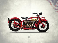 The Indian 401 1928