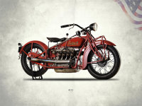 Indian 402 1931