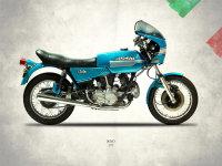 Ducati 860 GT 1975