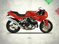 Ducati 900 Super Sport 1995