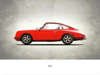 The 1965 Porsche 911