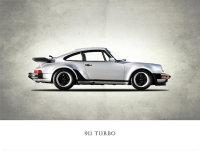 The 911 Turbo 1984