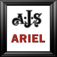 AJS & Ariel