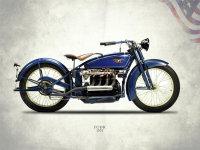The 1925 Ace Four
