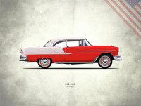 Bel Air Sport 1955