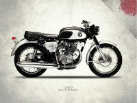 Honda CB450 1967