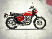 Honda CB750 1970