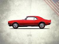 Camaro Z/28 1968