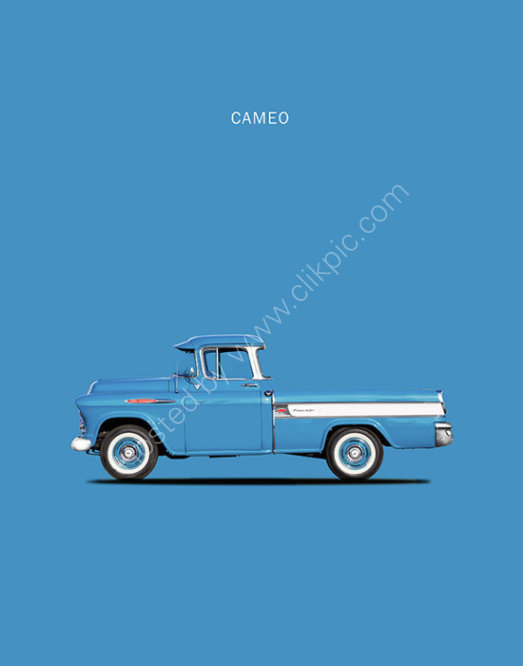 The Cameo Pickup