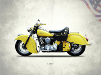 Indian Chief 1951