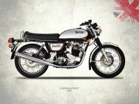Norton Commando 850 1975