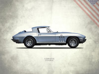 Corvette Stingray 1966