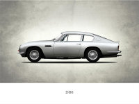 The DB6 1968