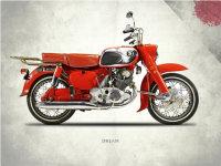 Honda Dream 1964