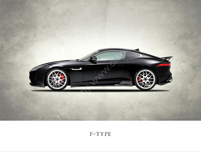 The F-Type