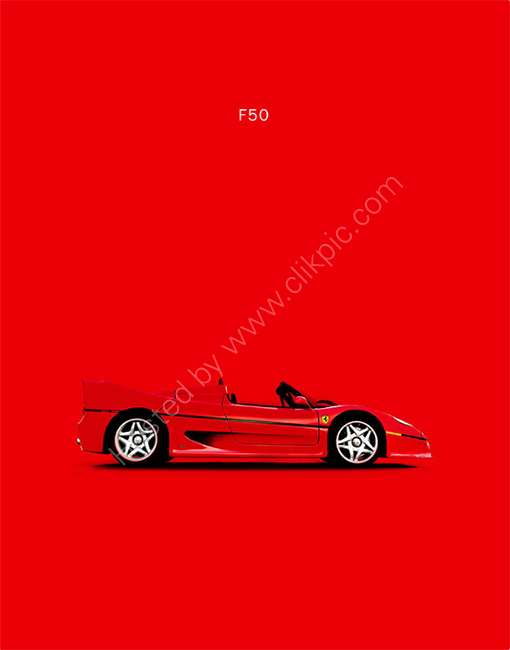 The F50