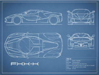 The FXX-K Blueprint