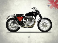Matchless G80 1960