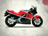Kawasaki GPZ 600R