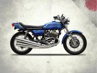 Kawasaki H2 1975