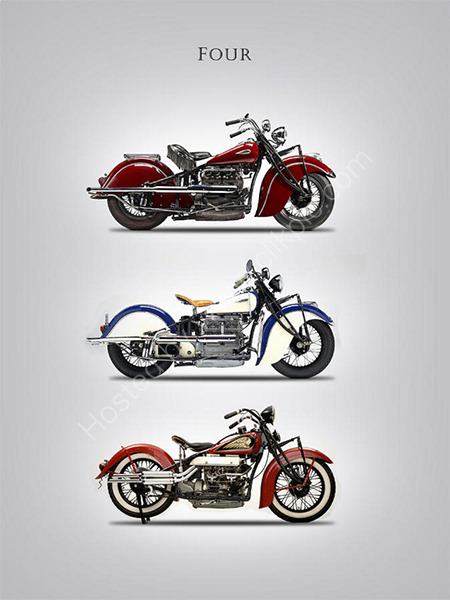 Indian Four Trio