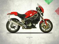 Ducati Monster S4 SPS
