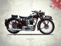 The 1939 Speed Twin