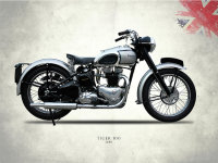 The 1949 Tiger 100