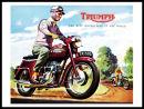 Triumph 1958