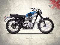 Triumph TT Special