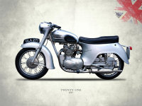 Triumph Twenty One 1957