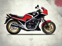 Honda VF750F 1984