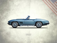 Corvette Stingray 1967