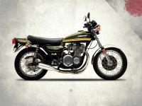 Kawasaki Z1 1974