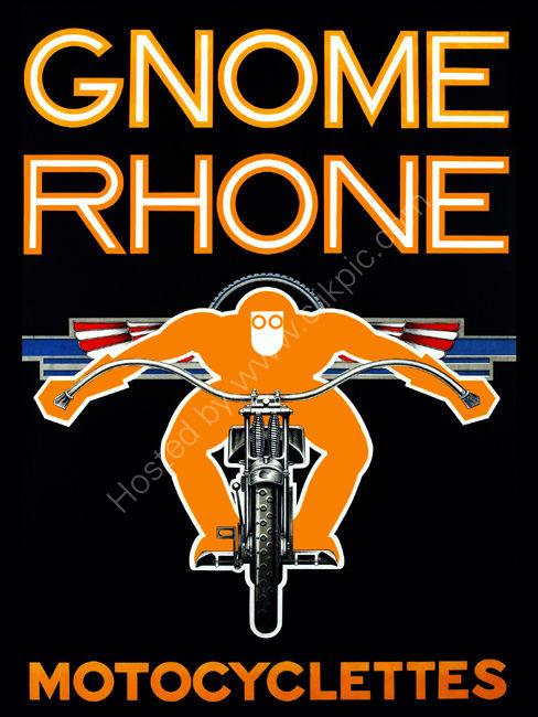 Gnome Rhone