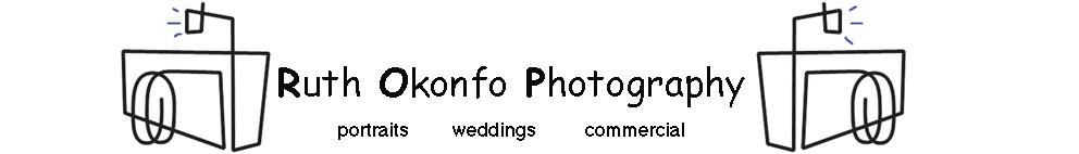 Ruth Okonfo Photography