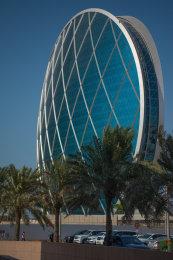 The Aldar Building