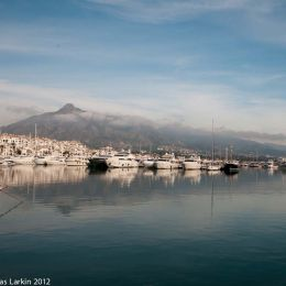 The Harbour Puerto Banus Spain