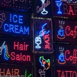 Led Signs for sale in the market