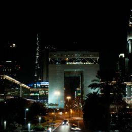 The Stock Exchange Dubai