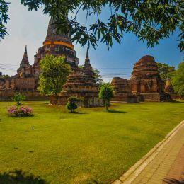 Wat Yaichaimangkol