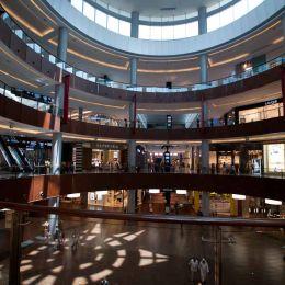 The Mall Dubai